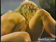 Blonde On The Couch Fucking Classic