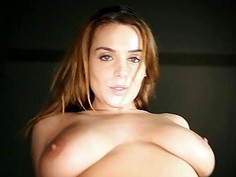 Hard cock gets inside pussy gap afresh and afresh