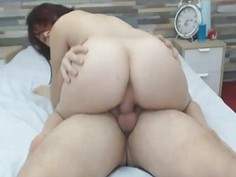 She Got Her Face And Pussy Fuck By Hard Cock