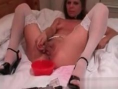 Cuckolds MILF wife drilled by hired BBC bull