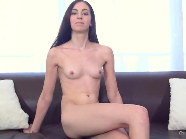 The erotic traveler stripped