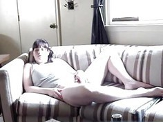 my playful sex addicted Mom on spy camera