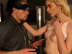 Chloe Cherry in How I Survived A Crime Lord - Nubiles